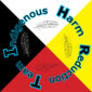 Indigenous Harm Reduction Team, logo.